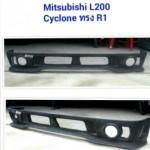 ลิ้นหน้า Mitsubishi L200 Cyclone ทรง R1
