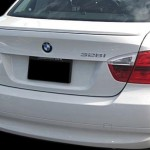 สปอยเลอร์ BMW E90 ทรงแนบ M3