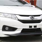 ชุดแต่งรอบคัน Honda City 2014 ทรง MG V.2