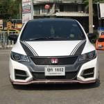 ชุดแต่งรอบคัน Honda Civic FD ทรง Type-R 2015