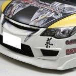 ชุดแต่งรอบคัน Honda Civic FD 09 ทรง J'S Racing Type-R
