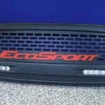 กระจังหน้า Ford Ecosport ทรง Racing
