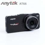กล้องติดรถยนต์ ANYTEK รุ่น AT66A Full HD 1080P Chipset Novatek 96650 (สีดำ)