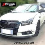 ลิ้นหน้าซิ่ง Chevrolet Cruze ทรง N Speed