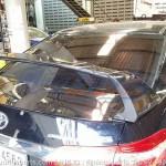 สปอยเลอร์ Toyota Altis 2014 ทรง Mugen RR
