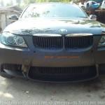 ชุดแต่งรอบคัน BMW E90 ทรง M3