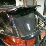 สปอยเลอร์ Honda Mobilio ทรง OEM