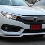 ชุดแต่งรอบคัน Honda Civic FC ทรง MDP