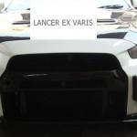 ชุดแต่งรอบคัน Mitsubishi Lancer EX ทรง Varis