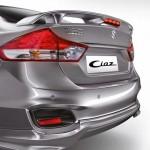สปอยเลอร์ Suzuki Ciaz ทรง RS