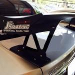 สปอยเลอร์ J'S Racing งานพลาสติก ABS