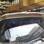 สปอยเลอร์ Toyota Innova 06-12 ทรงมีไฟเบรก