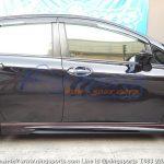 ชุดแต่ง Nissan Note ทรง IDEO