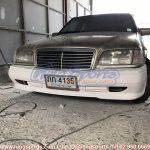 ชุดแต่งรอบคัน Benz W202 ทรง AMG C36 (กันชนเต็ม)