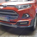 ชุดแต่งรอบคัน Ford Ecosport ทรง Apollo