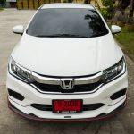 ชุดแต่ง Honda City 2017 ทรง AmotriZ