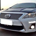 กันชนหน้า Toyota New Altis 10 ทรง IS250