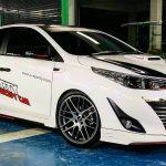 ชุดแต่งรอบคัน Toyota Yaris Ativ ทรง S1