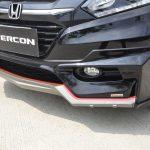 ชุดแต่งรอบคัน Honda HR-V ทรง Z-I