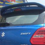 สปอยเลอร์ Suzuki Swift 2018 ทรง RS