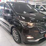 ชุดแต่งรอบคัน Hyundai H1 2018 ทรง V.1