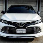 ชุดแต่งรอบคัน Toyota Camry 2018 ทรง Ativus