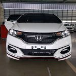 ชุดแต่งรอบคัน Honda Jazz GK 2017 ทรง N-Racing