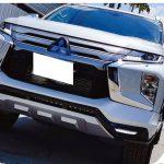 ชุดแต่งรอบคัน Mitsubishi Pajero Sport 2019 ทรง MD1
