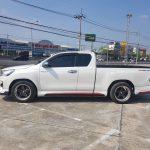 ชุดแต่งรอบคัน Toyota Hilux Revo Z-Edition ทรง Hunter