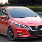ชุดแต่งรอบคัน Nissan Almera 2020 ทรง Slim