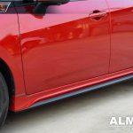 ชุดแต่งรอบคัน Nissan Almera 2020 ทรง IDEO