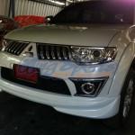 ชุดแต่งรอบคัน Mitsubishi Pajero Sport ทรง Imar Sport