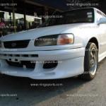 ชุดแต่งรอบคัน Toyota Corolla AE 111 ทรง V.1