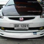 ชุดแต่งรอบคัน Honda Jazz GD ทรง Mugen1