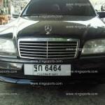 ชุดแต่งรอบคัน (ลิ้น) Benz W202 ทรง AMG C36