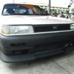 ชุดแต่งรอบคัน Toyota AE92 ทรง TBO3