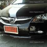 ชุดแต่งรอบคัน Honda Civic FD 09 ทรง MDLL