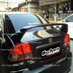 สปอยเลอร์ Honda Civic Dimension ทรง DC2