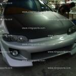 ชุดแต่งรอบคัน Honda Civic 92 EG 3D ทรง Blitz