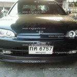 ลิ้นหน้า Honda Civic 92 EG 4D ทรง MUGEN2