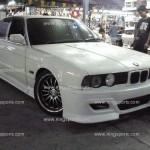 ชุดแต่งรอบคัน BMW E34 ทรง GTR V.2