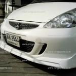 ลิ้นหน้า Honda Jazz GD VTEC ทรง MDLL