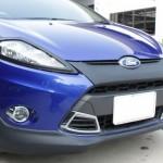ชุดแต่งรอบคัน Ford Fiesta Hatchback (5 ประตู) ทรงห้าง