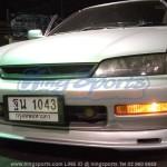 ลิ้นหน้า Honda Accord 96 ไฟท้าย 2 ก้อน ทรง Mugen2