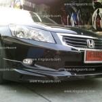 ชุดแต่งรอบคัน Honda Accord 08 ทรง Mugen
