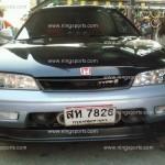 ลิ้นหน้า Honda Accord 94 ไฟท้ายก้อนเดียว ทรง Mugen2