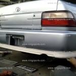 ลิ้นหลัง Toyota AE 100-101 ทรง Sprinter