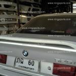 สปอยเลอร์ BMW E34 ทรงศูนย์