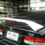 สปอยเลอร์ Honda Civic EK Coupe ทรงศูนย์