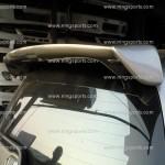 สปอยเลอร์ Honda Jazz ทรง Mugen Pro